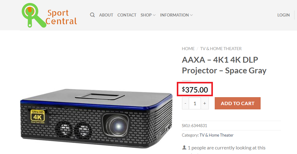 sportecentral sport central scam axaa real price