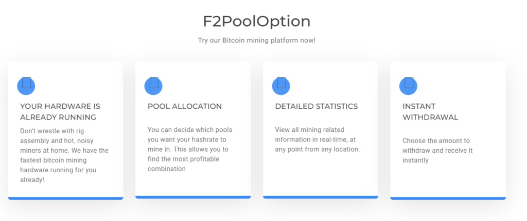 f2pooloption cloud mining scam plans