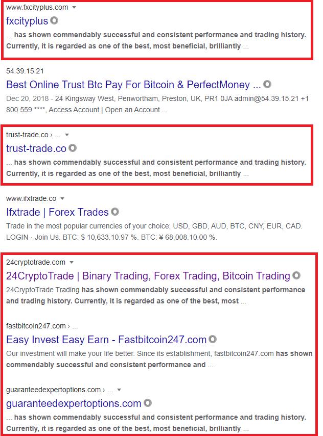 24crypotrade scam plagiarism