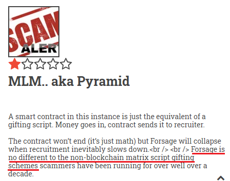 forsage pyramid ponzi scheme review 6