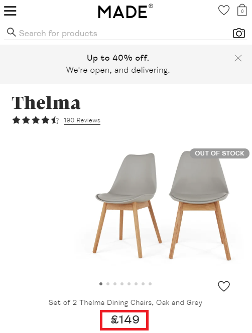 dreamuhome manyhnice scam thelma real price