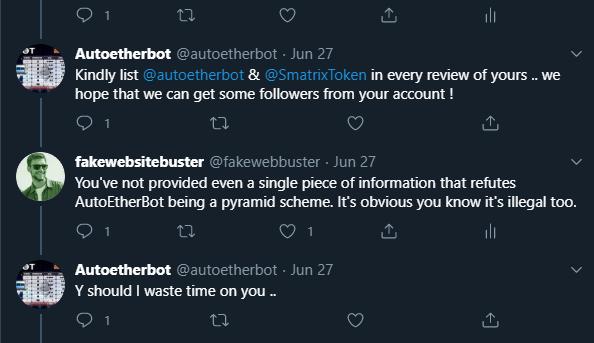 autoetherbot ethereum scam twitter thread part 2