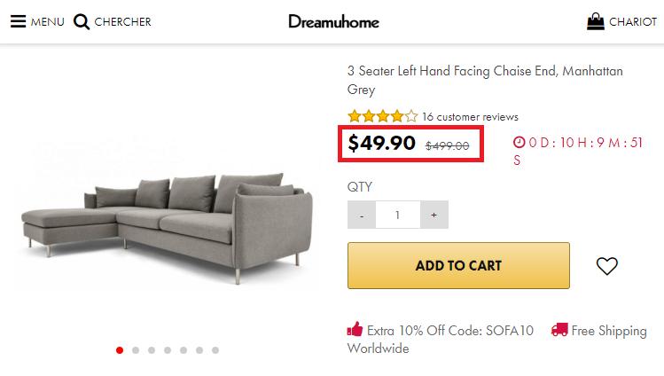 dreamuhome manyhnice scam vento fake price
