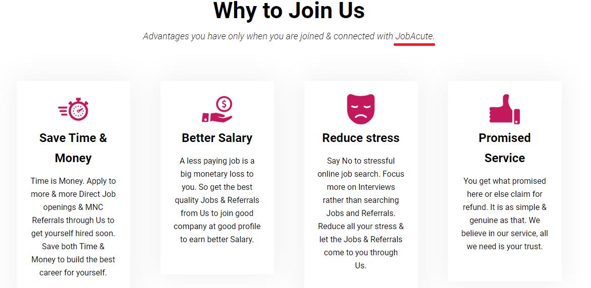 jobacute hiringware scam join us 1