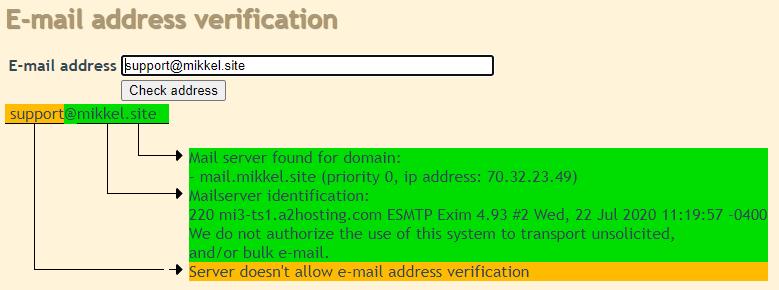 mikkel.site fake email