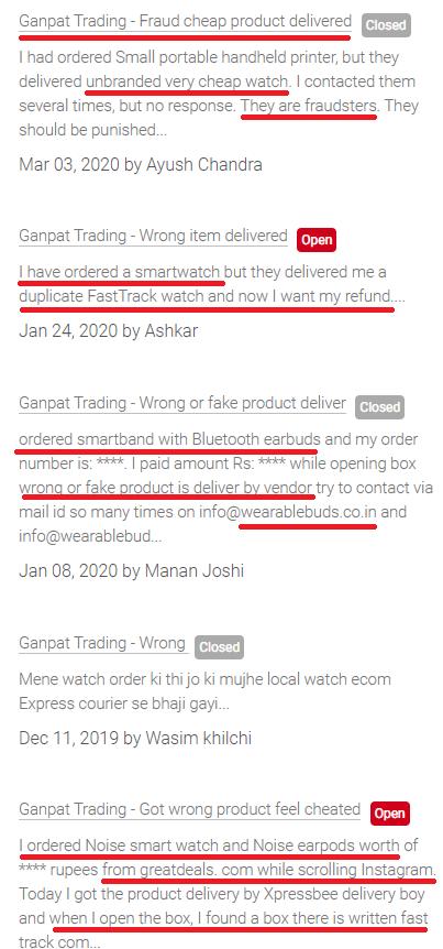 maxo phones ganpat trading review 7