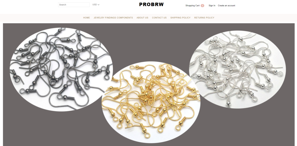 probrw scam home page