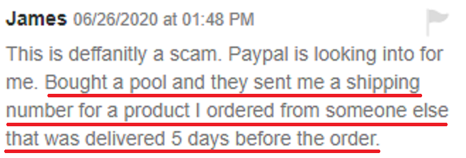 bestcustomerservice oxborder scam review 3