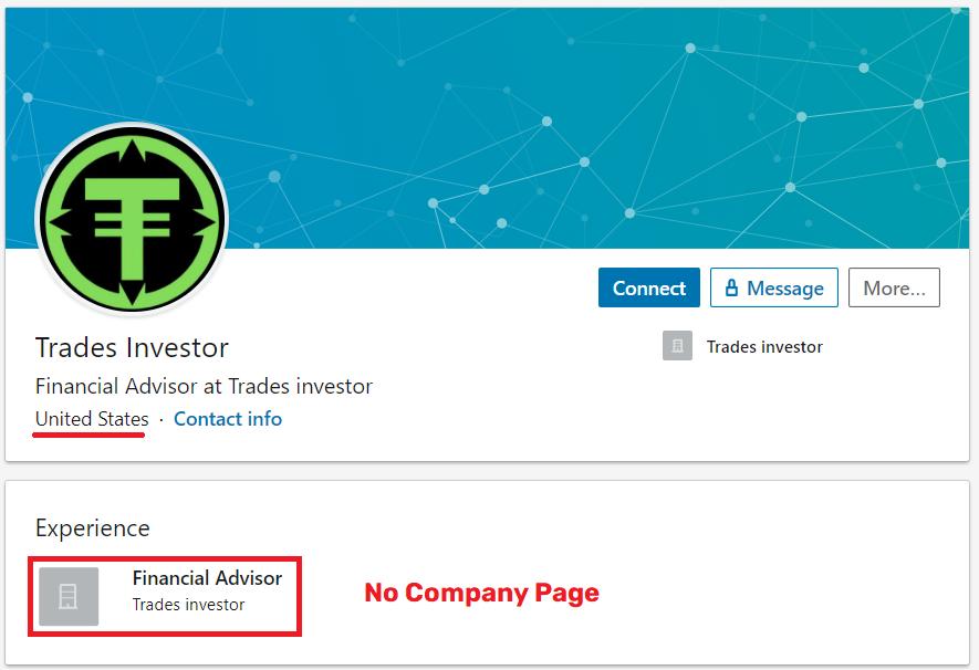 tradesinvestor linkedin
