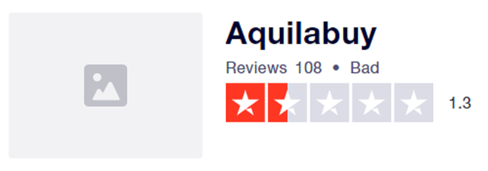 aquilabuy low rating