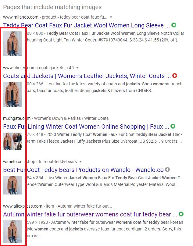 rosoutlets scam fur jacket 2