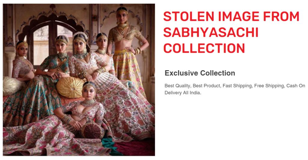 fabzara scam sabhyasachi 3