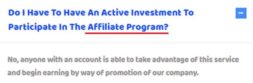 affiliate program 1