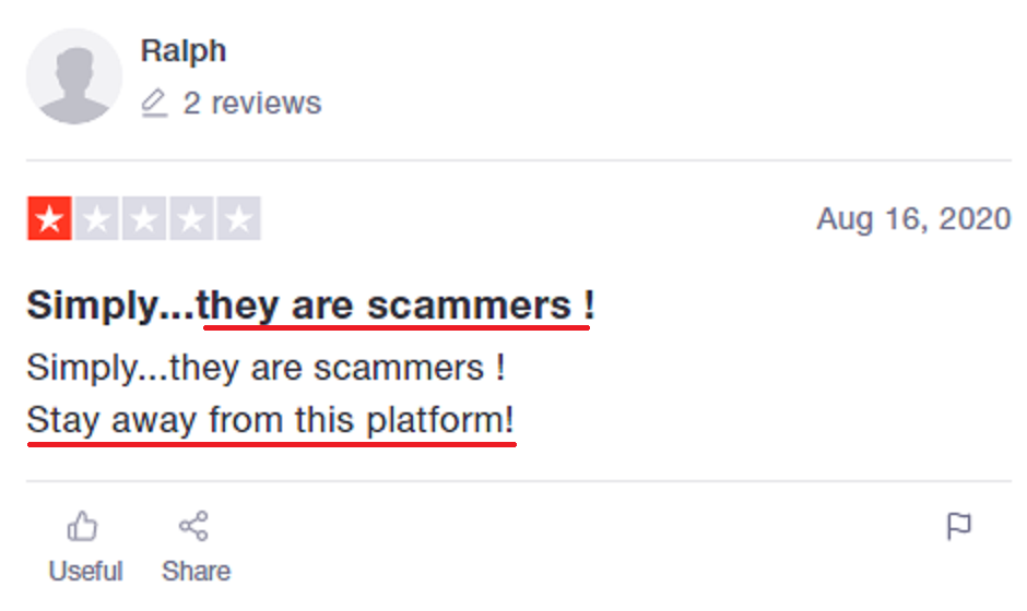 oasis investment scam review 2