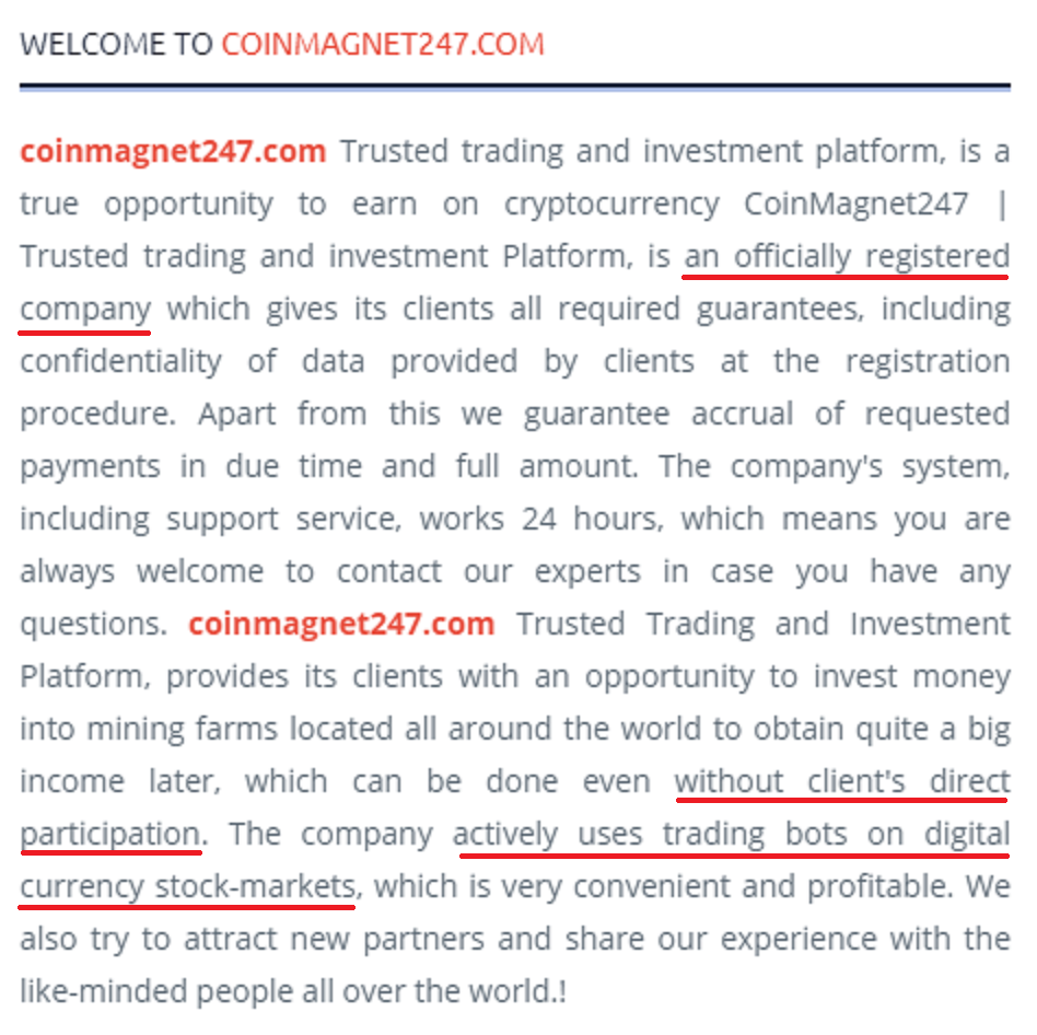 CoinMagnet247 aboutus