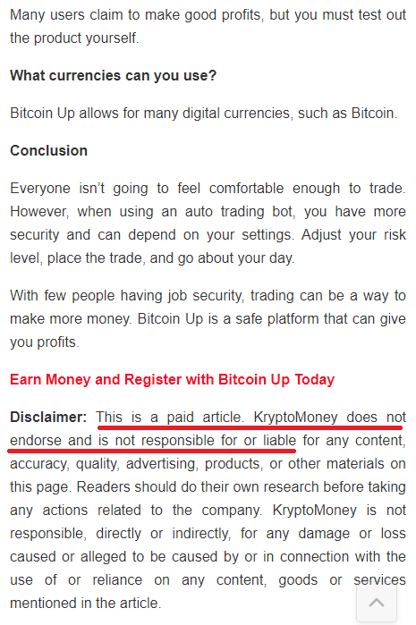 bitcoin up scam pr article 3