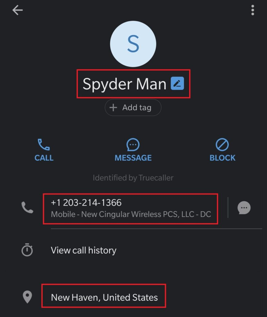 switchonlines scam fake phone number