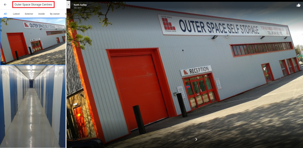 outer space storage centers uk 2