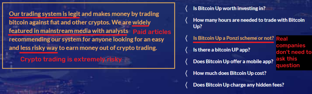 bitcoin up scam ponzi