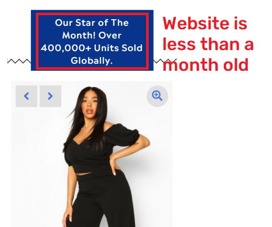 brittany pants scam fake website sage