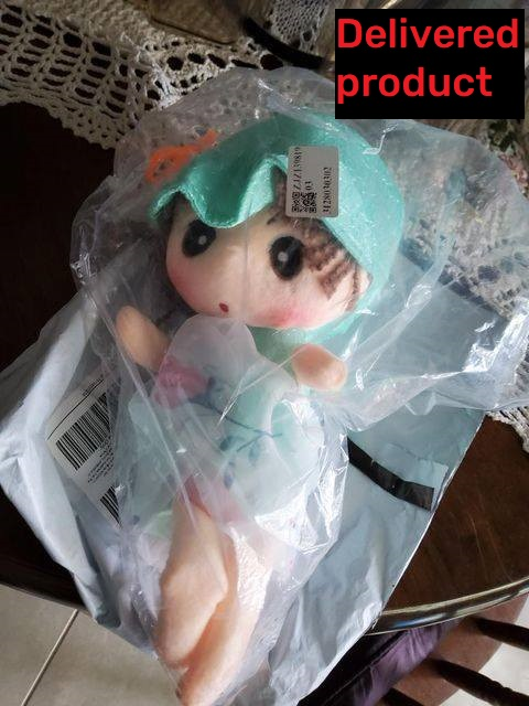 waldorf dolls scam fake doll 5