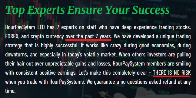 hour pay system scam fake age 2