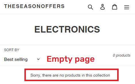 fake electronics page 2