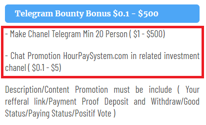 hourpaysystem scam referral 8