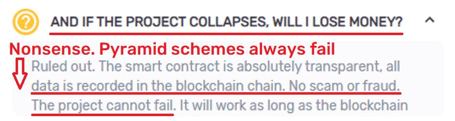million money scam risk 2