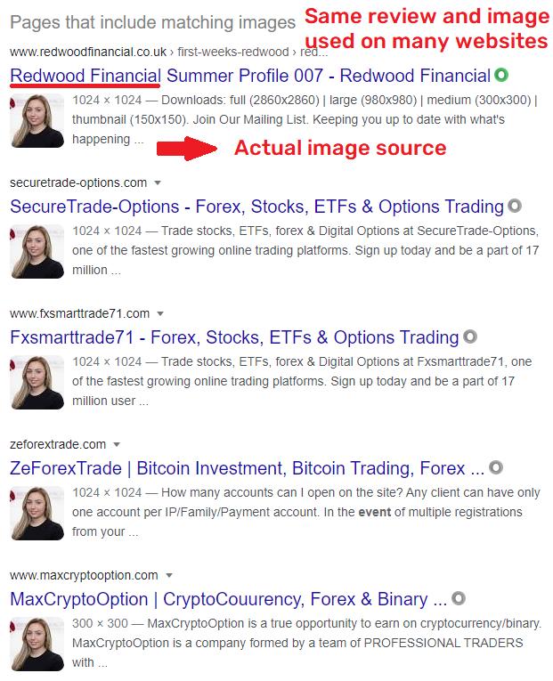 crypto scam testimonials 2