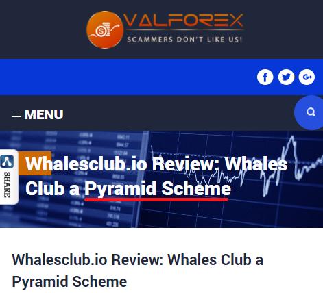 whalesclub pyramid scam 2