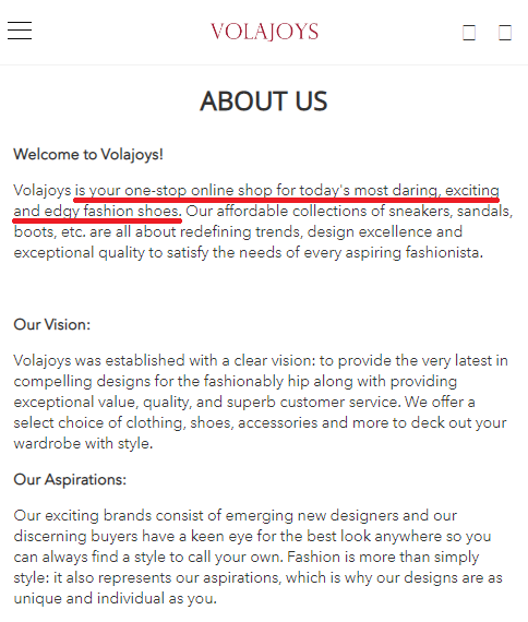 volajoys scam about us