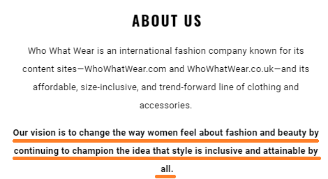 whowhatwear about us