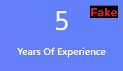 GetBackFunds scam fake company age