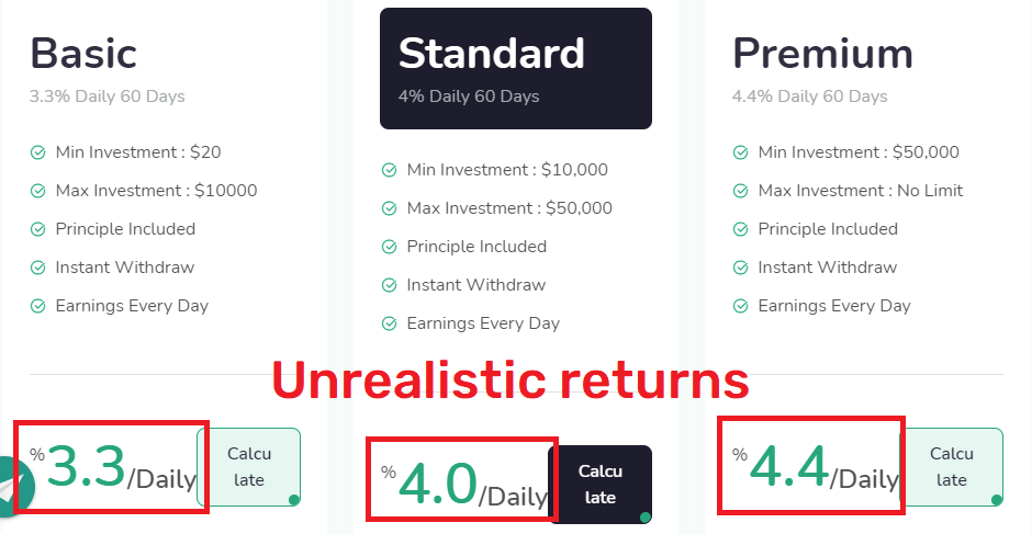 oxfordpay scam investment plans