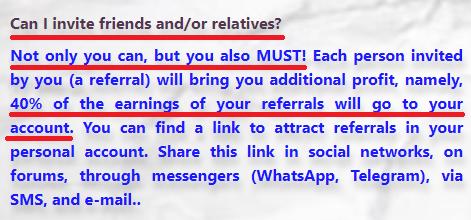 xopmoney scam referral system