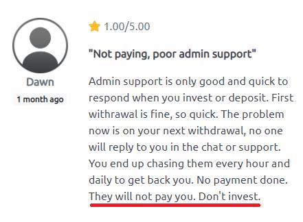 OptimumFXZilla scam review 1