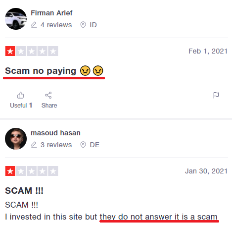 inergie scam review 2