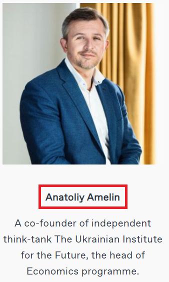 anatoliy amelin profile