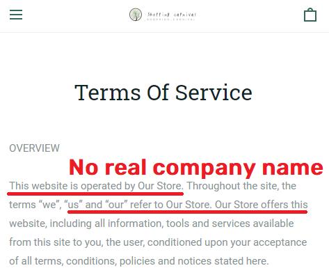 Bvcllecc scam generic text