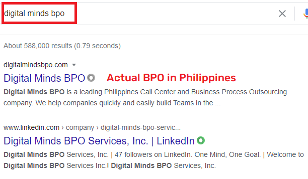 digital minds Philippines google search