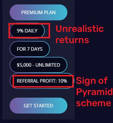 Fxtrademax scam fake returns