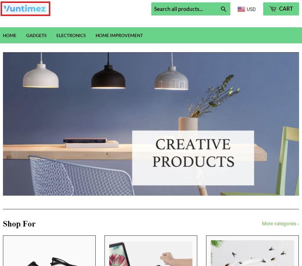 vuntimez scam home page comparison