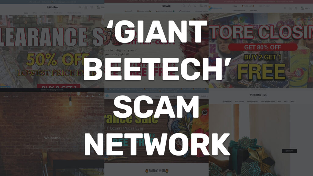 giantbeetech scam network cover image
