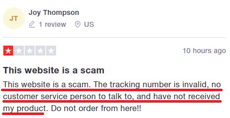 mintymocha scam review 2