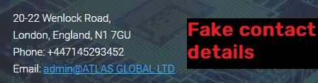 atlast-global scam fake contact details 1