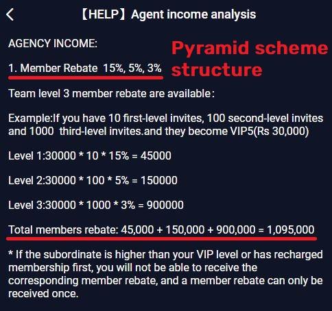 okshare scam referral bonus 1