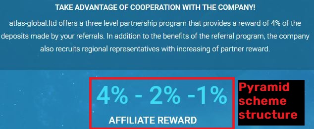 atlas-global scam referral commissions
