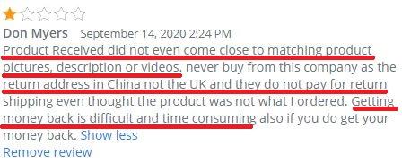 ansky company scam review 1