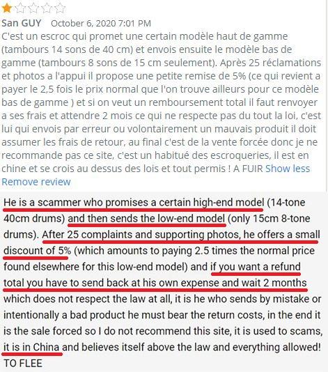 ansky company scam review 2